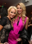 Kim Richards & Brandi Glanville