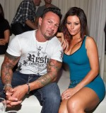 JWoww and BF