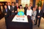 'NCIS' Cast & Executives