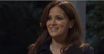 Rebecca Budig debuts on 'General Hospital'