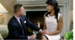 Maya makes a shocking confession to Rick on the March 25, 2013 episode of 'The Bold and the Beautiful'