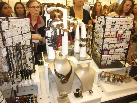 Some pieces from the Jill Zarin jewelry collection