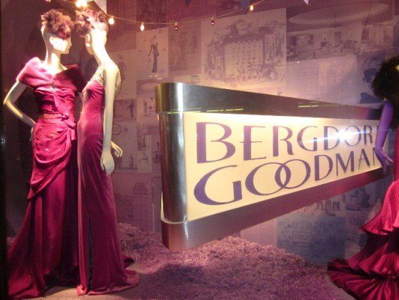 Bergdorf Goodman