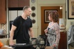 Melanie catches Clint red-handed on the March 25, 2015 episode of 'Days of Our Lives'