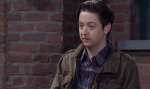 Spinelli makes a final plea for Maxie's heart on the March 25, 2015 episode of 'General Hospital'