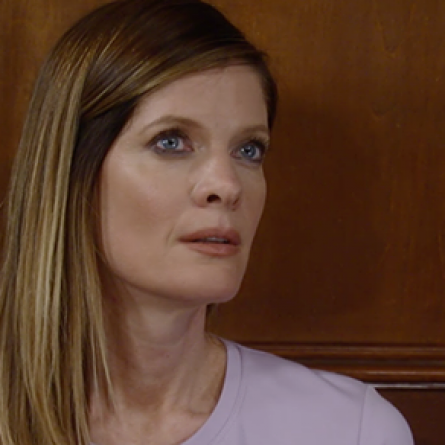 Nina's fate is decided on the March 26, 2015 episode of 'General Hospital'