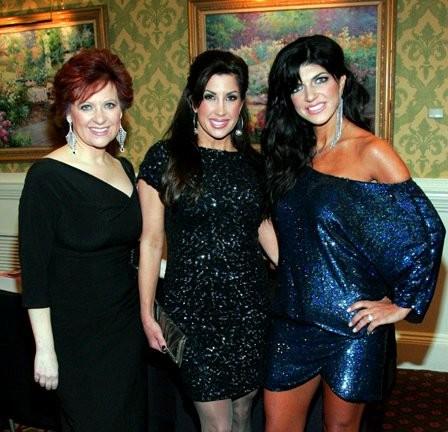 Real Housewives With Teresa Giudice