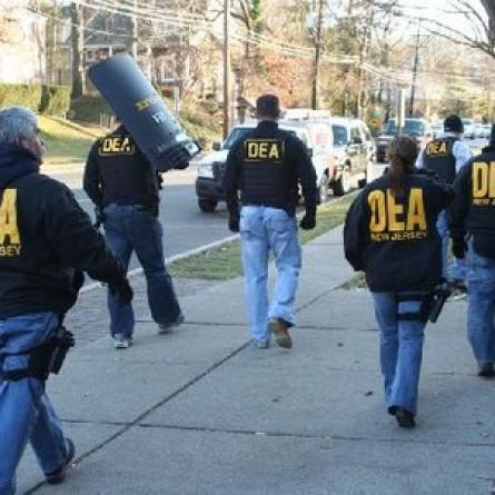 DEA Agents