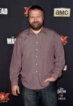 Walking Dead Show creator Robert Kirkman