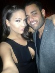 Jessica Parido & Mike Shouhed
