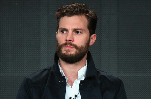 jamie dornan news actor responsible for starting a new trend in northern ire. Black Bedroom Furniture Sets. Home Design Ideas
