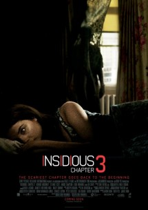 'Insidious 3'