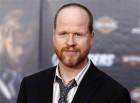 "Director Joss Whedon poses at the world premiere of the film ""Marvel's The Avengers"" in Hollywood, California April 11, 2012."