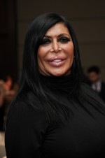 Mob Wives Star Angela Raiola (Big Ang)