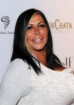 Mob Wives star Big Ang