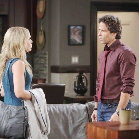 Daniel and Jennifer on 'Days of Our Lives'