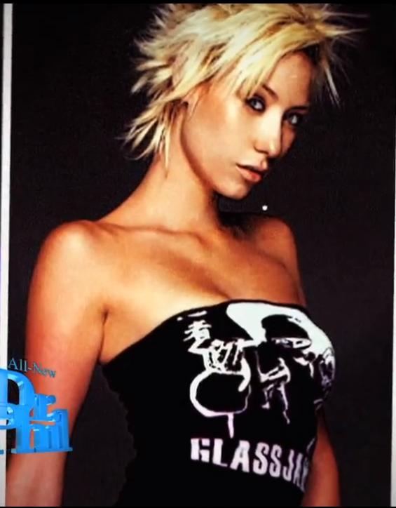 Jael Strauss Drugs: 'America's Next Top Model' Winner CariDee Eng...