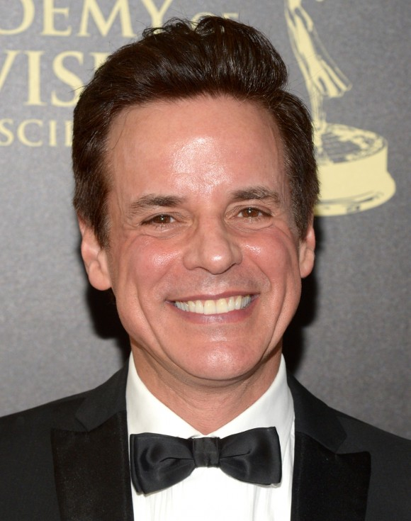 Christian LeBlanc Net Worth
