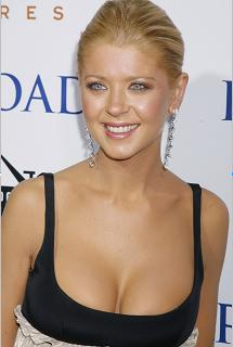 Tara Reid's fighting back after an embarrassing incident was caught by the ...