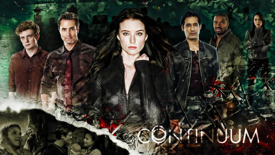 ... 400 jpeg 63kB, Continuum Cancelled Or Renewed For Season 4? - Seriable