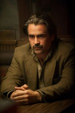 Colin Farrell in season 2 of 'True Detective'