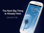 Samsung's Galaxy S3