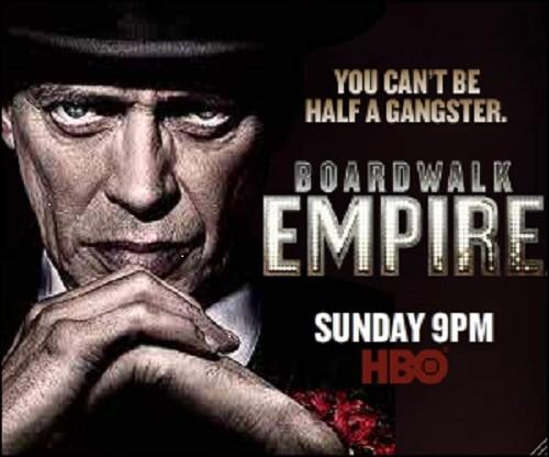 Boardwalk Empire Wallpaper