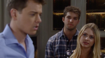 Someone commits an unthinkable act and kidnaps Avery for the second time on the April 13, 2015 episode of 'General Hospital'
