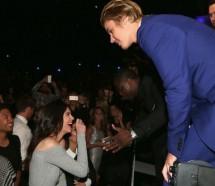 Justin Bieber & Kendall Jenner