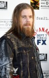 "Ryan Hurst of  ""Sons of Anarchy"""