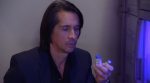 Silas becomes an official suspect in Avery's disappearance on the April 16, 2015 episode of 'General Hospital'
