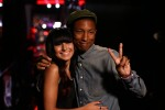 Mia Z & Pharrell Williams