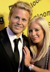 Heidi and Spencer Pratt