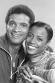 Powers with stains on 'Good Times'