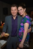 Bobby Flay Stephanie March