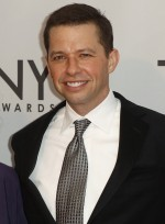 Actor Jon Cryer