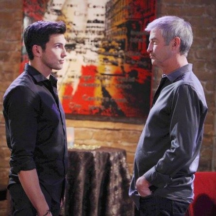 Ben's legal situation has a surprising outcome, thanks to Clyde on the April 21, 2015 episode of 'Days of Our Lives'