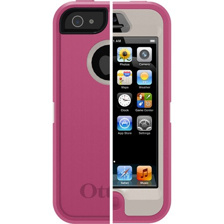 iPhone 5 Case, Otter Box