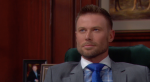 Rick doesn't feel threatened by Ridge on the May 1, 2015 episode of 'The Bold and the Beautiful'
