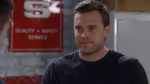 Jake learns about the planned hit on Duke on the April 23, 2015 episode of 'General Hospital'