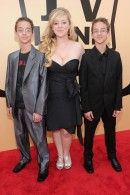 Sawyer Sweeten, Madylin Sweeten and Sullivan Sweeten