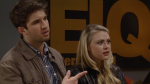 Kiki and Morgan fess up to their wrong doing on the April 24, 2015 episode of 'General Hospital'