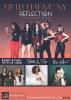 Fifth Harmony's Reflection: The Summer Tour Poster