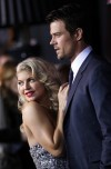 Fergie and husband Josh Duhamel