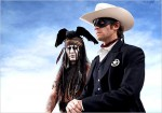 """The Lone Ranger"""