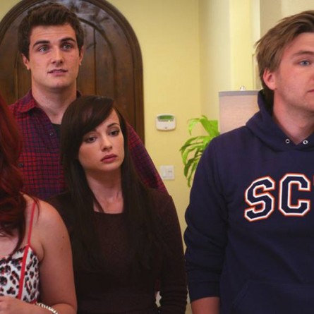 Senior Year gets even more complicated when season 5 of 'Awkward' premieres Aug. 31