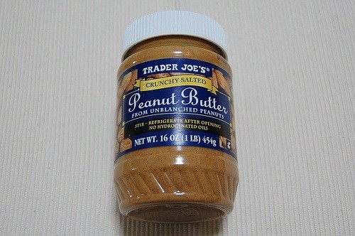Trader Joe&#039;s recalled their peanut butter after it was linked to salmonella outbreaks across the U.S.