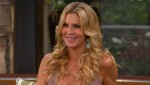Brandi Glanville talked about her ex-husband's affair with Le Ann Rimes on the Jeff Probst show blasting the country singer for pretending to be her friend while she was sleeping with her then husband