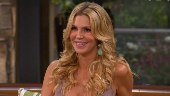 Brandi Glanville talked about her ex-husband&#039;s affair with Le Ann Rimes on the Jeff Probst show blasting the country singer for pretending to be her friend while she was sleeping with her then husband