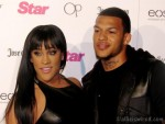 Natalie Nunn and husband Jacob Payne